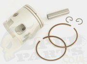 70cc Piston Kit- Aerox/ Jog