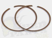 70cc Piston Rings - RMS Cylinder Kits