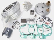 80cc Cylinder Kit with Exhaust Valve- AM6