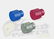 Aerox/ Minarelli Anodised Oil Filler Plug