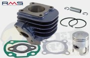 Air Cooled 50cc Cylinder Kit - Yamaha Jog/ Neos