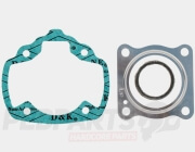 Air Cooled 50cc Gasket Set - Peugeot Speedfight