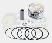 Airsal 125cc Piston Kit- Honda PCX Upto 2012