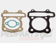 Airsal 150cc Gasket Set - Chinese GY6 125cc