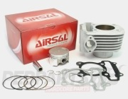 Airsal 163cc Cylinder Kit- Peugeot/ SYM 125cc 4T