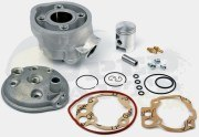 Airsal 50cc Tech Racing Cylinder Kit - Minarelli AM6