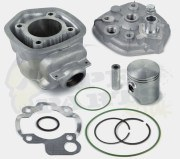 Airsal 70cc Cast-Iron Cylinder Kit- AM6