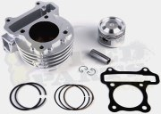 Airsal 82cc Cylinder Kit - Chinese GY6 50cc