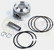Airsal 82cc Piston Kit - Chinese GY6 50cc