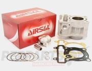 Airsal Racing T6 Cylinder Kit - X-max, YZF, WR 125cc