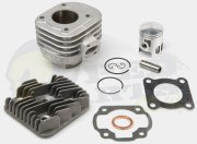 Airsal T6 50cc Racing Cylinder Kit - CPI/ Chinese 2T