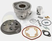 Airsal Tech 70cc Racing Cylinder Kit - Yamaha Aerox