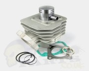 Aluminium 50cc Cylinder Kit- Speedfight 1/2