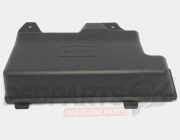 Battery Cover Panel- Piaggio Zip