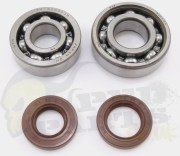 Bearing & Seal Kit - Chinese GY6 50cc 4T