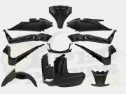 Body Fairing Panels Kit - Yamaha X-Max