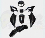 Body Panel Fairing Set - Derbi Senda DRD Racing