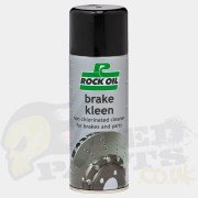 Brake Kleen Cleaner- Rock Oil