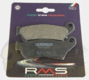 Brake Pads - Yamaha Majesty 125cc