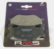 Brake Pads - Yamaha Majesty 250cc