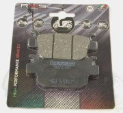 Brake Pads Rear - Honda SH 125cc