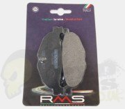 Brake Pads Rear - Yamaha TMAX