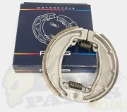 Brake Shoes - Honda/ Chinese GY6 125cc 4T