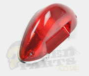 Brake/Tail Light Unit - Suzuki Katana