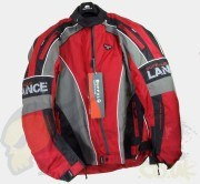 CLEARANCE- Buffalo Lance Motorcycle Jacket