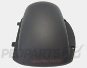 Carb Access Seat Bucket Panel- Piaggio Zip