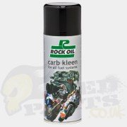 Carb Kleen- Rock Oil