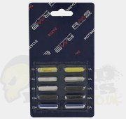 Ceramic Fuse Set - Pack 10