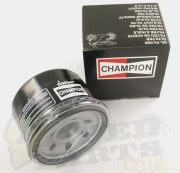 Champion Oil Filter - Yamaha TMAX 500cc