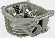 Chinese 4-Stroke Cylinder Head And Valve Kit