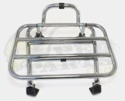 Front Luggage Carrier/ Rack - Vespa PX & T5