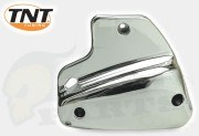 Chrome Peugeot TNT Tuning Air Filter Cover
