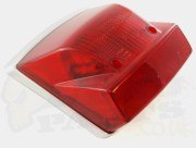 Chrome Rear Light - Vespa PX & T5