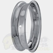 Chrome Split Rim - 2.10 x 10