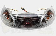 Clear Rear Light Unit - Peugeot Vivacity