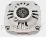 Clutch Bell Housing 80mm - Polini Minimoto