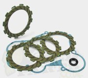 Clutch Kit - Derbi Senda EBE/EBS