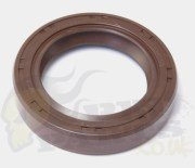 Crankshaft Oil Seal Flywheel - Piaggio/ Vespa PX