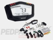 DB-02R Racing Speedo/ Rev Counter Clocks