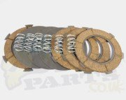 DR Clutch Kit - Vespa PX125