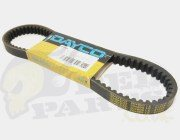 Dayco Kevlar Drive Belt - Chinese GY6 125cc