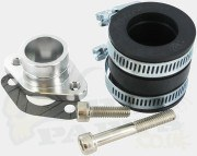 Dellorto Carb Adaptor For Peugeot Bikes