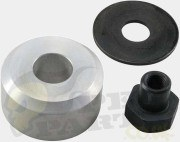 Doppler - Piaggio Suspension Riser Block Kit