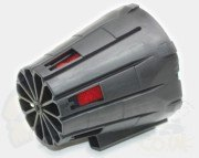 E5 Style Covered Air Filter - 39mm - 45mm
