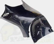EVO Carbon Belly Panel - Yamaha Aerox