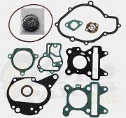 Engine Gasket Set - Yamaha Neo's 50cc 4T